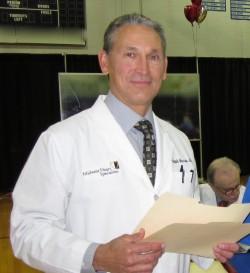 Dr. Marek